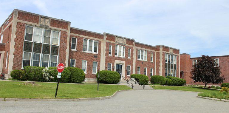 Lake View Campus